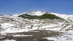 Etna (Luigi Ligotti) Tags: mountain snow landscape volcano neve etna montagna sicilia paesaggio vulcano