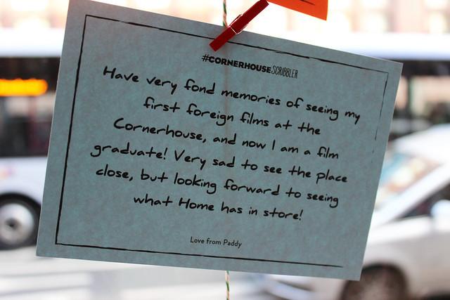 Scribbler Message (Paddy)