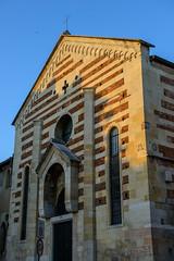 verona chiesa di santo stefano (gmcvrphoto) Tags: chiesa verona veneto santostefano