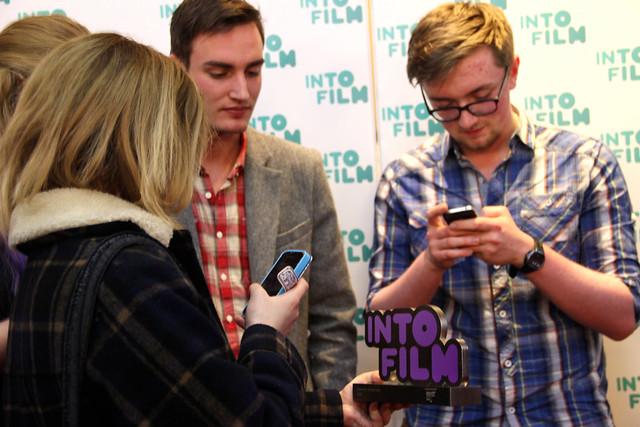 LiveWire BFI Film Academy 2 - Into Film Awards08