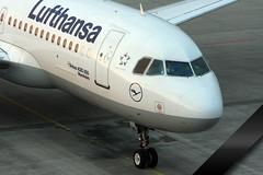 Airbus, A320-200, Lufthansa, D-AIPX, EDDC  (sadly crashed on March 24th 2015) (buzz.air) Tags: crash airbus lufthansa a320 germanwings daipx 24032015 4u9525