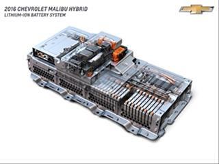sedan p6 chevroletmalibu hybridalternativeenergycar 2016chevroletmalibu
