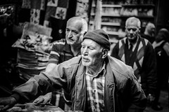 stares - 8 (Nabil Darwish) Tags: life portrait people blackandwhite face hope eyes faces jerusalem streetphotography streetportrait streetlife portraiture bnw oldcity portraitphotography blackandwhitestreetphotography oldcityofjerusalem nabildarwish ndarwish photographybynabildarwishcopyright2015allrightsreserved