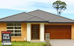 Lot 401 Barry Road, Kellyville NSW