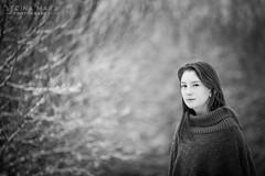Steinunn Rn (SteinaMatt) Tags: portrait white black girl beautiful matt photography iceland steinunn ljsmyndun steina matthasdttir steinunnrn steinamatt