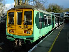 319220_06 (Transrail) Tags: fcc emu sevenoaks thameslink brel electricmultipleunit firstcapitalconnect class319 4car 319220