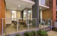 2102/43 Wilson Street, Botany NSW