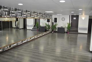 Salles de Dijon Danse