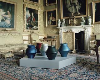 Ai WeiWei - Blenheim Palace