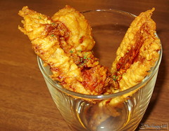 The Quirky Bacon & Purefoods 16 Glazed Tempura Bacon (The Hungry Kat) Tags: bacon torch manila quirky purefoods baconfest bitethelove