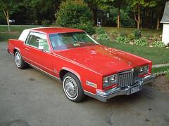 1979 Cadillac Eldorado (smokuspollutus) Tags: beautiful car what