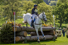 Chatsworth Horse Trials 2016 (Trev Bowling) Tags: horse jump cross country trials chatsworth 2016