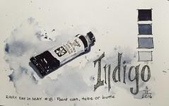 EDiM #18 Paint tube (Artstudio309) Tags: 18