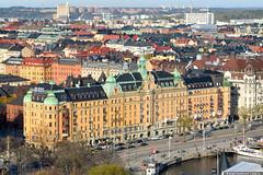 kungstradgarden_stockholm_sweden_aerial-16 (Grishasergei) Tags: sweden stockholm gipsy kungstragarden