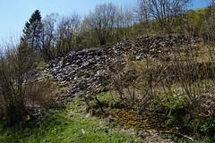 Von Nordenau nach Nesselbach (dieter.steffmann) Tags: sauerland schmallenberg schiefer heilstollen nordenau