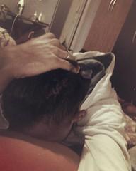 E como se fosse facil deita  E s dormi Eu pensando em ter vc aki Mas no consigo nem  Mas meus olhos abri  Eu s chorei pois sofri  Eu transmito paz e alegria  Mas tambm bate a tristeza Eu sei sorri de dia  Mas de noite desmorona  Minha fortaleza  Eu Ca (Joe_bbg) Tags: square squareformat rise iphoneography instagramapp uploaded:by=instagram