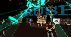Rush Live @ House of V May 27 2016 for TRC in Second Life (TRC, Live Tribute Band in Second Life®) Tags: toronto blues canadian rush thetrees limelight rockband hardrock tomsawyer geddylee alexlifeson workingman subdivisions neilpeart freewill redbarchetta cameraeye closertotheheart lavillastrangiato rollthebones spiritofradio thebigmoney