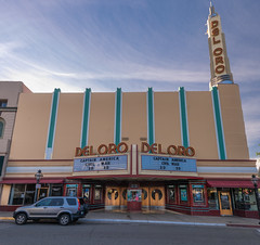 RHM_1755-Pano.jpg (RHMImages) Tags: panorama foothills architecture buildings movie nikon theater downtown historic sierranevada grassvalley d810 deloro