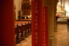 Jahr der Barmherzigkeit (Katholische Kirche Vorarlberg) Tags: feldkirch dom compassion barmherzigkeit heiligepforte jahrderbarmherzigkeit yearofcompassion