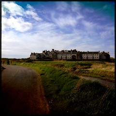 (SnapperBenjy) Tags: ireland golf trump coclare doonbeg