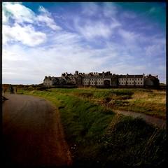 (SnapperBenjy) Tags: ireland golf trump coclare doonbeg
