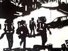 MBosley_LostBoysdetail5 (TheWayThingsWere) Tags: silhouette paperart silhouettes papercut papercuts papercutting mollybosley