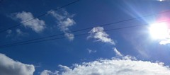Face In The Clouds Over Whinmoor , Leeds , UK (middle top left) (Columbiantony (England,UK)) Tags: sky cloud face clouds skies faces cloudy outdoor leeds westyorkshire ls14 facesinclouds yorkshires swarcliffe whinmoor leeds14 faceinthecouds