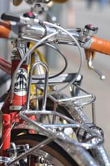 Fahrradglanz - made in Lbeck (nirak68) Tags: detail bicycle deutschland stem stadt lbeck fahrrad ger glanz vorbau schutzblech retrocycle 143366 frontgepcktrger schleswigholsteinkreisfreiehansestadtlbeck schleswigholsteinkreisfreie 2016ckarinslinsede