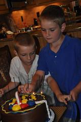 DSC_5005 (btrbean2003) Tags: birthday jacob 8thbirthday