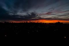 DSC03311.jpg (falafeLover) Tags: sf sanfrancisco sunlight skyline dawn rays