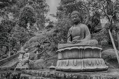 Yoshimi Kannon - Saitama (Greg Tokyo) Tags: buddha buddhism saitama pilgrimage kannon bando