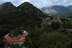 Zalongo Monastery (Vojinovic_Marko) Tags: travel nikon hellas greece monastery orthodox zalongo manastir epirus  preveza grka   d7200 nikond7200