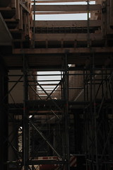 Maximabrug-608 (leoval283) Tags: architecture river concrete construction roads viewing architectuur alphenaandenrijn alphen bezichtiging ouderijn dagvandebouw maximabrug maximabridge