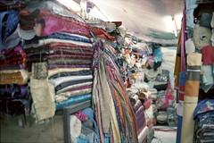 Textiles (dupdupdee) Tags: nikonfm2 nikkor50mmf14d c41processed kodakvision35219500t
