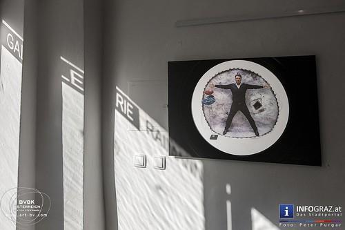 """Vernissage """"OBJEKTIV"""" Fotokunst-Biennale"""