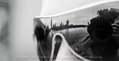 DSC_4619 (reflective perspicacity) Tags: uk england urban bw london thames towerbridge londonbridge europe modernart europeanvacation escalator stpauls eu parliament bigben millenniumbridge tatemodern fisheye britishmuseum nikond300