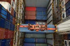 Celina Star (DST_1663) (larry_antwerp) Tags: 9210086 celinastar cmacgm psaterminal container antwerp antwerpen       port        belgium belgi          schip ship vessel