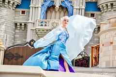 Mickey's Royal Friendship Faire (disneylori) Tags: frozen disney disneyworld characters wdw waltdisneyworld elsa magickingdom disneycharacters facecharacters mickeysroyalfriendshipfaire