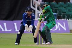 Womans_ODI_0076 (john.mallett) Tags: cricket ecb odi englandvpakistan womanscricket englandwoman fischercountyground