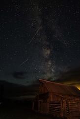 DSCF9315lr (HDRob) Tags: milkyway mormonrow barn grandtetonnationalpark grandtetons lanscape astrophotography