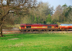 60031. (curly42) Tags: 60031 class60 dbs ews 6b13 murco railway haresfield transport freighttrain