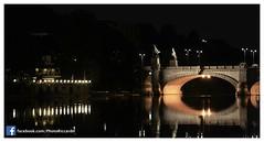 Torino by Night - Luglio 2016 Riccardo Evola 47 (Riccardo Evola) Tags: torino turin night city po murazzi piazzacastello palazzomadama piazzasancarlo piemonte turismo