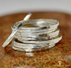 Super Thin Fine Silv (alaridesign) Tags: super thin fine silver stacking ring these rings minimal simple dainty hammered pure bands rustic understated luxury delicate i alari daintysilverring hammeredsilver jewelry midirings silverband silverbands silverring silverrings simplesilverring stackrings stackablerings stackingrings thinrings