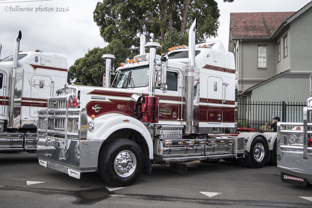 The World's Best Photos Of C509 And Kenworth