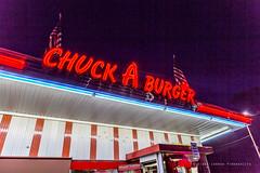 cab-179 (DiPics) Tags: car culture chuck burger cruise joint return vintage chrome americana wheels summer st louis overland chapels rock road roll metal neon