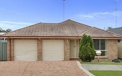63 Braidwood Drive, Prestons NSW