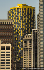 15 William New York in NYC (Performance Impressions LLC) Tags: 15williamnewyork williambeaverhouse building luxury condominiums condos residentialrealestate realestate property manhattan skyscraper yellow newyork unitedstates usa 13892931902