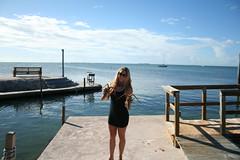 IMG_7940 (TryKey) Tags: trykey isla 2016 islamorada kelly lobsters lobster dock coral bay gulf island girl
