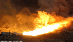 """Orbital ATK QM-1 Space Launch System (SLS) Booster Test • <a style=""""font-size:0.8em;"""" href=""""http://www.flickr.com/photos/12150483@N04/16237384604/"""" target=""""_blank"""">View on Flickr</a>"""