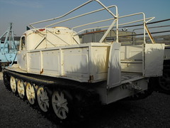 """AT-L Artillery Tractor 3 • <a style=""""font-size:0.8em;"""" href=""""http://www.flickr.com/photos/81723459@N04/16563903298/"""" target=""""_blank"""">View on Flickr</a>"""